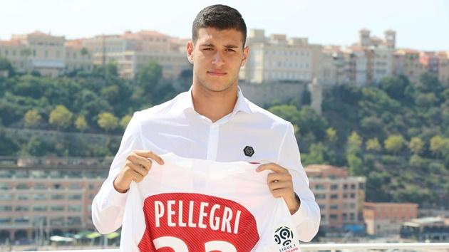 Pietro Pellegri: Thần đồng bị lãng quên của Monaco