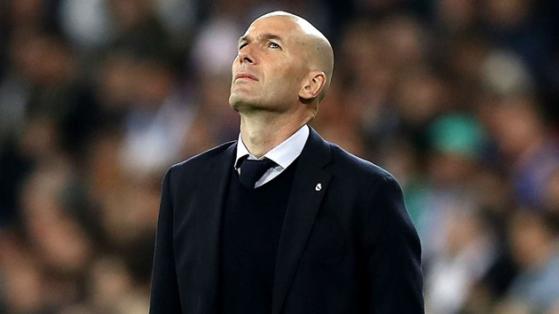 'You don't marry the same woman twice' - Zidane hasn't added anything on Real Madrid return, says Mido - Bóng Đá