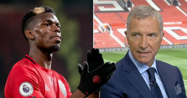Paul Pogba hits back at long-term critic Graeme Souness by declaring:'I didn't know who he was' - Bóng Đá