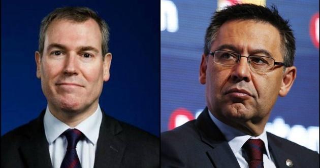 Barcelona plan legal action against former VP after embezzlement claims - Bóng Đá
