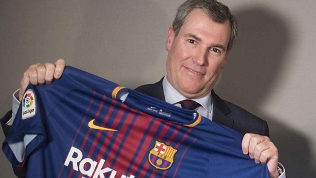'Corruption is evident at Barca' – Rousaud ready to go to legal war with Bartomeu - Bóng Đá