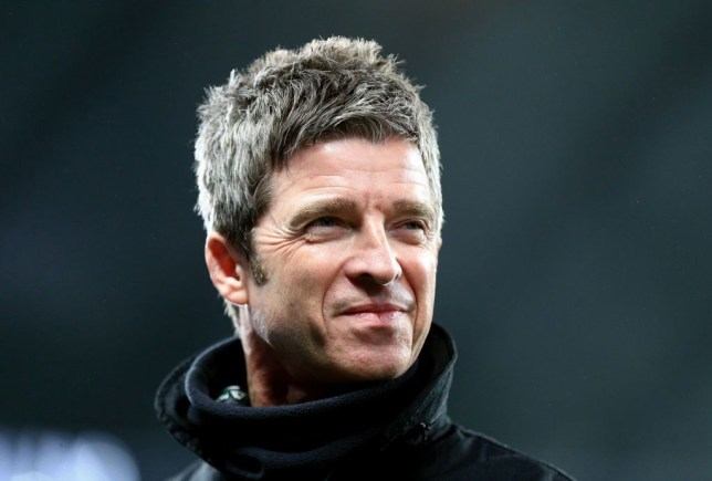 Oasis legend and Manchester City fan Noel Gallagher says Liverpool should be awarded Premier League title - Bóng Đá