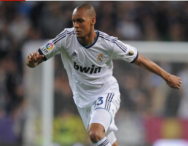 Những ngôi sao bị Real Madrid