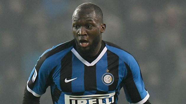 Inter star Lukaku doesn't think he'll play in Premier League again - Bóng Đá