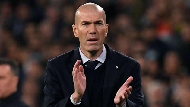 'Allegri copy' Zidane should not take Juventus reins, says Cassano - Bóng Đá
