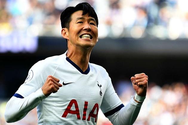 Những ngôi sao chắc suất ở lại Tottenham (P.2) - Bóng Đá