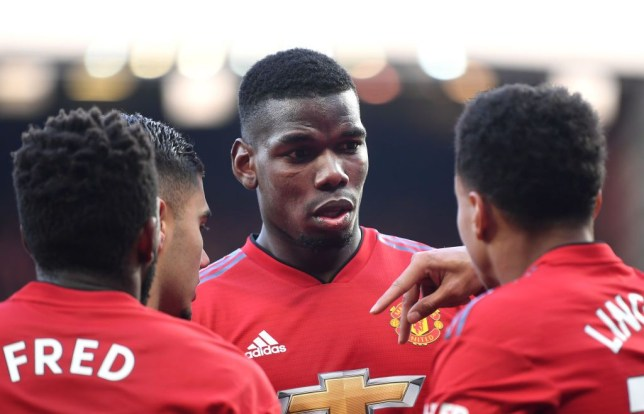 Juventus make contact with Manchester United and propose player trade for Paul Pogba - Bóng Đá