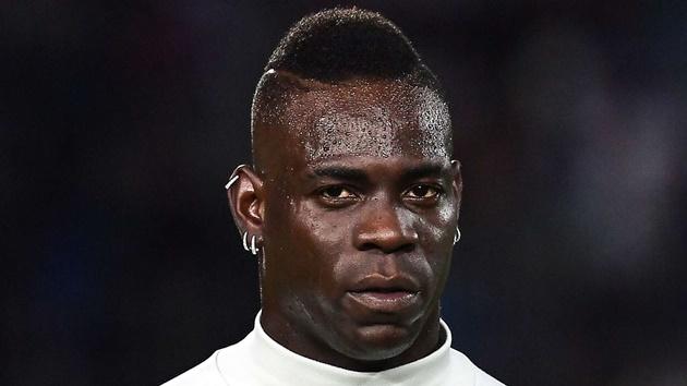 Balotelli's training habits a 'disgrace', says former Liverpool striker Lambert - Bóng Đá