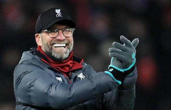 Liverpool boss Jurgen Klopp calls Premier League return 'massive boost' - Bóng Đá