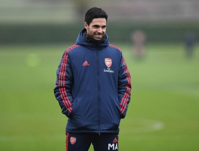 Arsenal must give Mikel Arteta time, warns Ian Wright - Bóng Đá