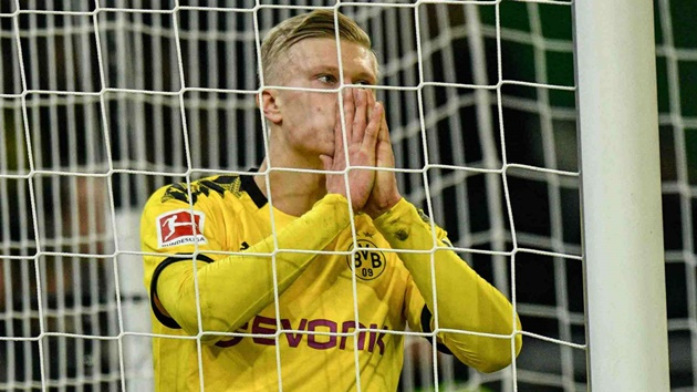 'If Haaland is so good then why is he at Dortmund?' - Bundesliga chief's backhanded praise for BVB recruitment - Bóng Đá