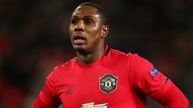 'Big surprise if Man Utd don't sign Ighalo' – Striker has exceeded expectations, says Hargreaves - Bóng Đá