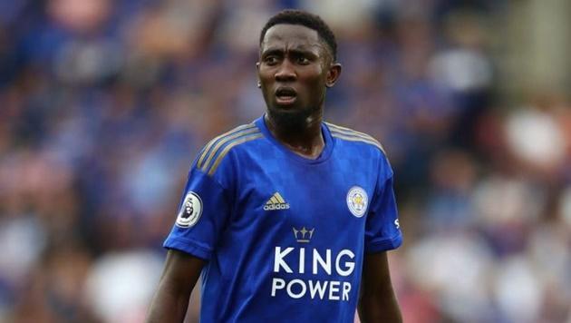 Đội hình sao người châu Phi xuất sắc nhất mùa 2019/2020 - Bóng Đá