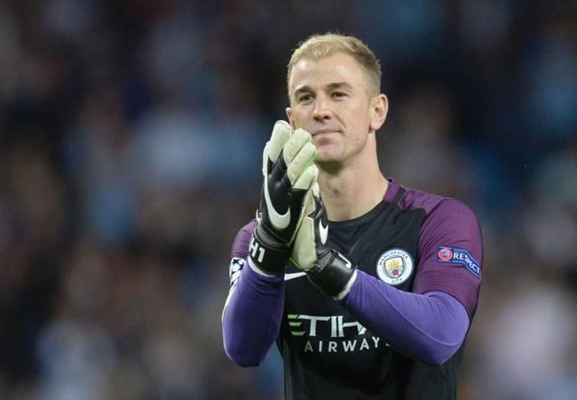 Joe Hart opens up on mental struggles after Manchester City axe - Bóng Đá