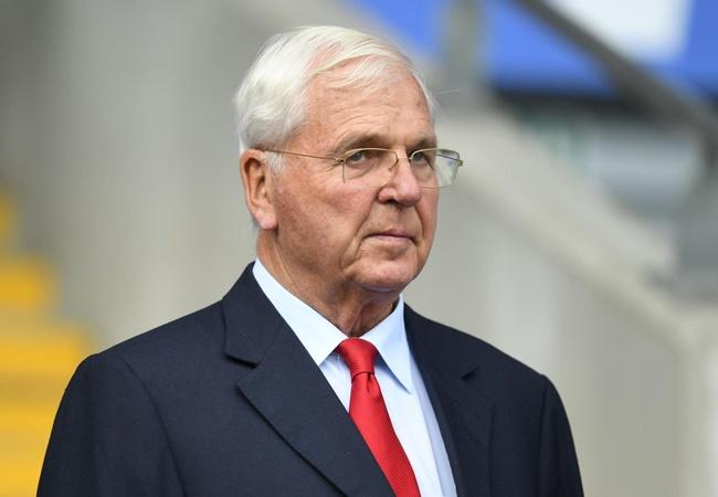 CHÍNH THỨC: Thượng tầng Arsenal có 'biến', chủ tịch tuyên bố nghỉ hưu - Bóng Đá