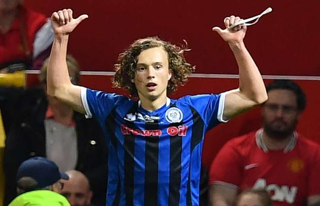 Luke Matheson: Rochdale wonderkid ready for his Premier League arrival - Bóng Đá