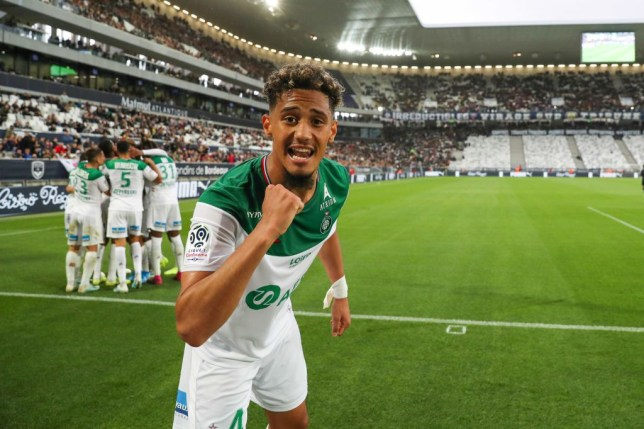 Martin Keown explains the mistake Arsenal made with William Saliba - Bóng Đá