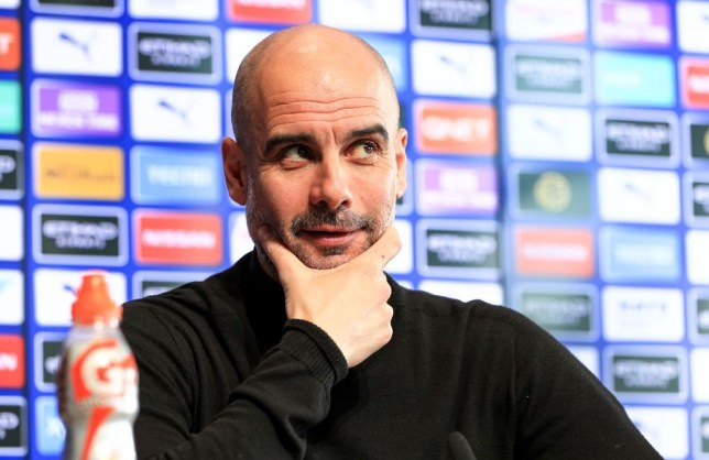 Pep Guardiola contacts former Arsenal flop as Man City prepare €50m bid - Bóng Đá