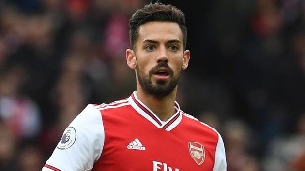 Top 20 ngôi sao chắc suất ở lại Arsenal (P.1) - Bóng Đá
