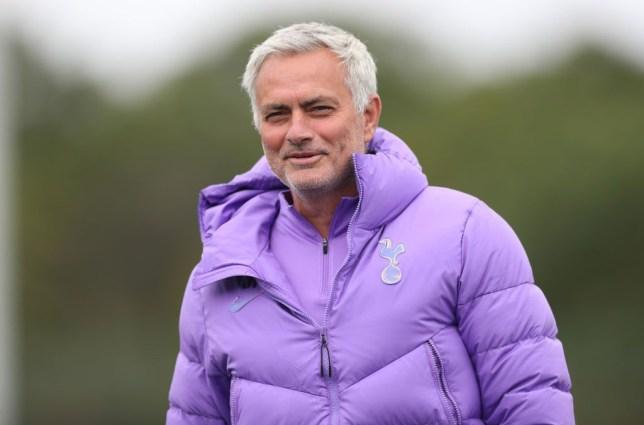 Jose Mourinho planning to entice Olivier Giroud to Tottenham after Chelsea agree Timo Werner deal - Bóng Đá