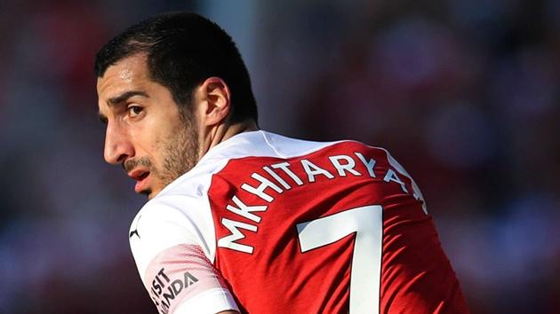 Top 10 sao Arsenal có nguy cơ bật bãi khỏi sân Emirates - Bóng Đá