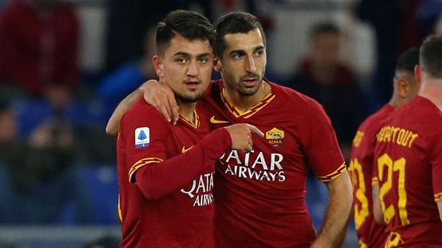 Top 20 ngôi sao Serie A hot nhất TTCN hiện tại (P.2) - Bóng Đá