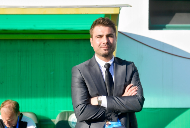 How Chelsea playboy Adrian Mutu went from cocaine ban and sucking blood of porn star to coaching Romania Under-21s - Bóng Đá