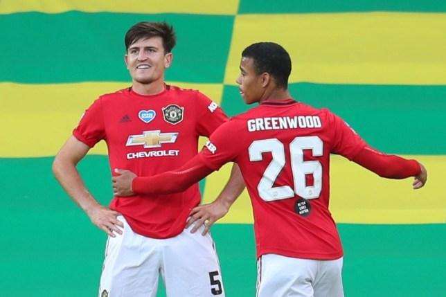 Không phải Maguire, Ian Wright chỉ thẳng cái tên hay nhất trận MU và Norwich