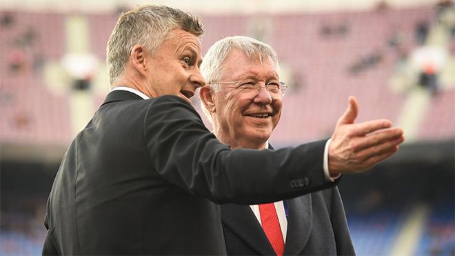 Sir Alex Ferguson was right (again) when he hyped up Mason Greenwood. - Bóng Đá