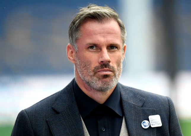 Jamie Carragher names three Liverpool youngsters ready to break into first-team - Bóng Đá