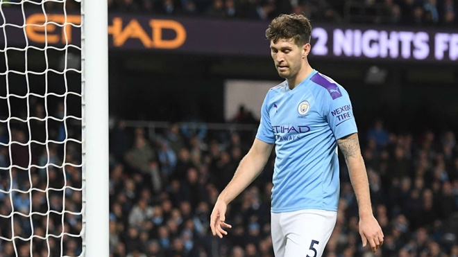 Pep Guardiola hints John Stones could leave Manchester City - Bóng Đá