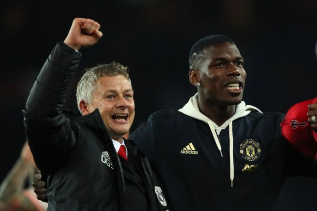 Paul Pogba explains how Ole Gunnar Solskjaer has built a 'proper team' at Manchester United - Bóng Đá