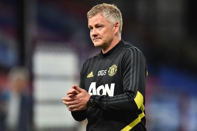 Man United giành 3 điểm, Ole vẫn chỉ ra điểm yếu trước Palace