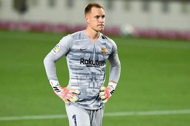 10 best goalkeepers this season - Bóng Đá