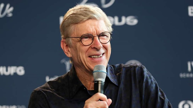 Wenger names his Champions League favourites as he cites decline in competition - Bóng Đá