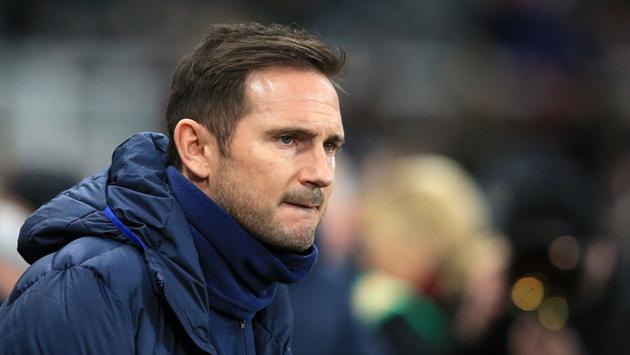 'Chelsea need a big guy, their own version of Van Dijk' – Leboeuf urges Lampard  - Bóng Đá