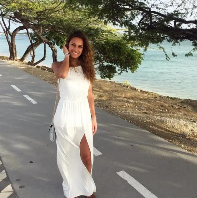Meet Man City-bound Nathan Ake's fiancée Kaylee Ramman - Bóng Đá