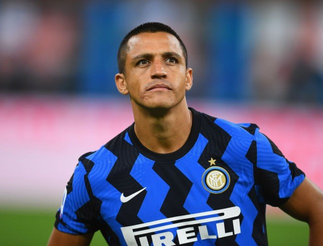 Alexis Sanchez to be confirmed as Inter Milan player on Thursday - Bóng Đá