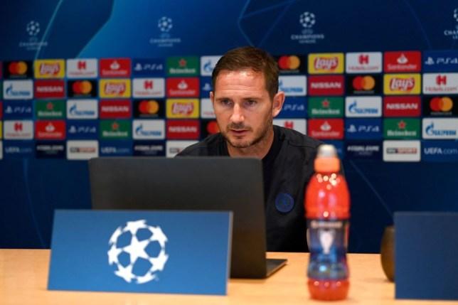 Chelsea's Christian Pulisic may miss start of Premier League season - Bóng Đá