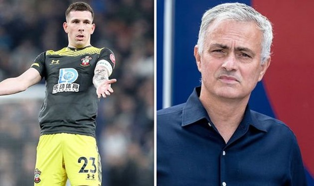 Pierre-Emile Hojbjerg to Tottenham: Incoming signing explains why he is a perfect Jose Mourinho player - Bóng Đá