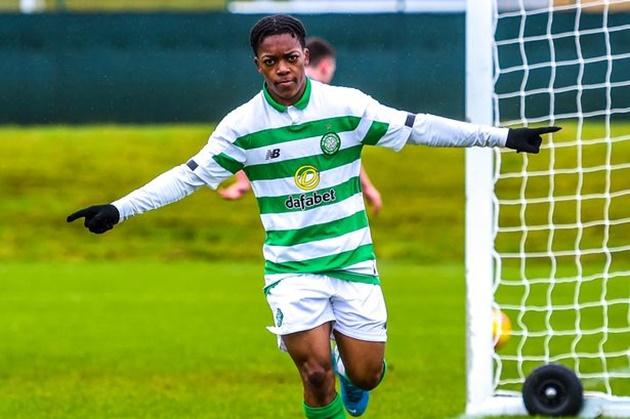 Karamoko Dembele: Celtic wonderkid ready to make first-team impact - Bóng Đá