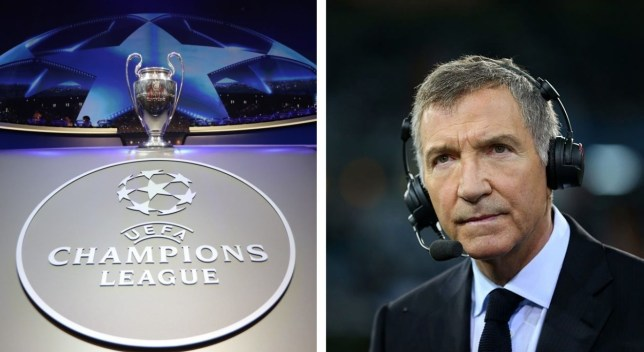 Graeme Souness names the 'outstanding favourite' to win the Champions League and three dangers - Bóng Đá