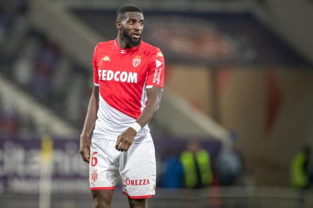 Chelsea slash flop Tiemoue Bakayoko's asking price to get him to leave - Bóng Đá