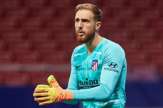 Chelsea ready to abandon Jan Oblak transfer despite crunch Atletico Madrid talks - Bóng Đá