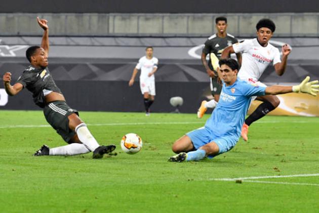 5 điểm nhấn Sevilla vs Man United - Bóng Đá