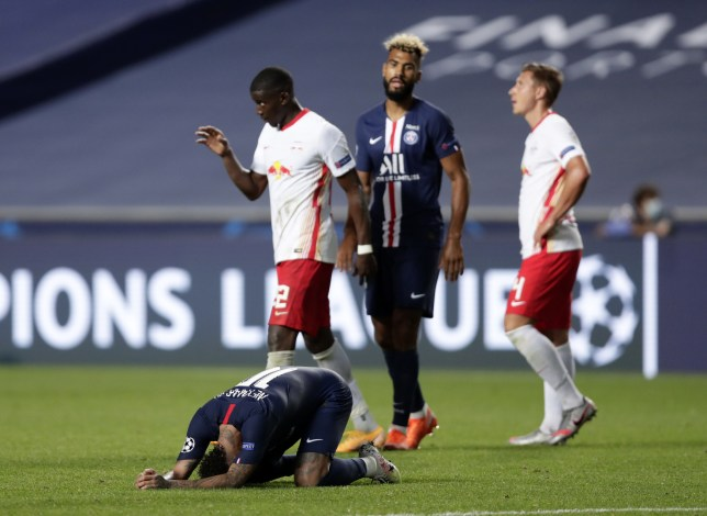 Arsene Wenger identifies the two 'big mistakes' Leipzig made in Champions League semi-final defeat to Paris Saint-Germain - Bóng Đá
