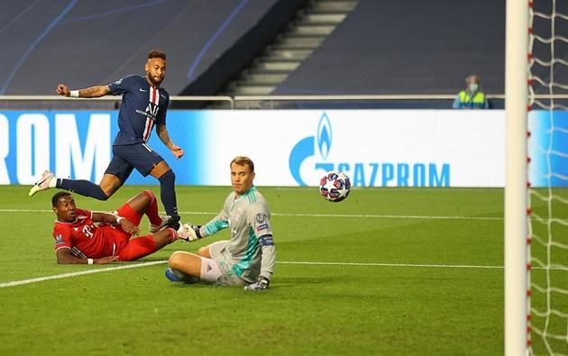 5 điểm nhấn PSG vs Bayern Munich - Bóng Đá