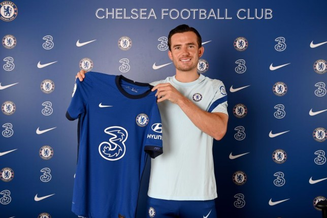 Ben Chilwell reveals how Frank Lampard convinced him to join Chelsea - Bóng Đá