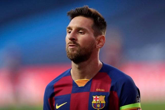 Rooney chỉ ra 2 ngôi sao đủ sức giúp Messi giành QBV thứ 7