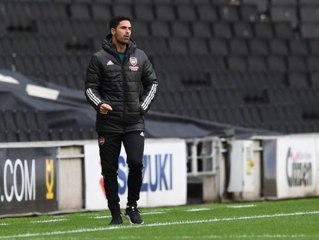 Arsenal ready to submit offer for Amadou Diawara as Mikel Arteta seeks Lucas Torreira upgrade - Bóng Đá